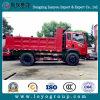 Sinotruk Cdw Mini Dump Truck for Sale