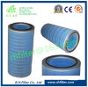 Ccaf Air Filter Cartridge for Dft Dust Collector