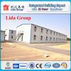 Steel Villa/Light Steel Prefab House/Prefab Building
