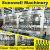 Automatic Beer Filling Line