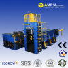 Aupu Waste Hydraulic Metal Shear Balers (HBS-630)