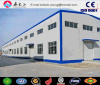 Professional Supplier on Steel Structure Buildings (JW-16270)