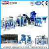 Concrete Construction Cement Hollow Block Making Machine in India
