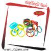 Silicone Bracelet, Custom Design Wristband, Popular Bangle