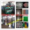 Rubber Floor Tile Vulcanizing Press Machine, Rubber Tiles Vulcanizing Press