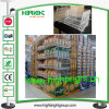 Metal Wire Mesh Storage Rack for Promotion