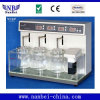 Lab Using Disintegration Tester