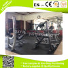 EPDM Rubber Granules Floor Tiles for Indoor Gym Flooring