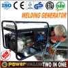 China Welding and Generate Electricity Welding Generator