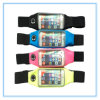 Running LED Flashing Waterproof iPhone Waist Bags