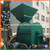 High Efficient Double Shaft Crusher