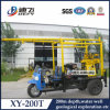 Xy-200t Tractor Core Drilling Rig for Sale