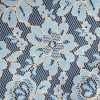 Warp Stretch Fabrics Jacquard Apparel Lace Fabrics