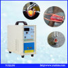 Ultrahigh Frequency Induction Heating Machine for Small Parts
