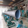 DIN30670 3PE Awwa C213 Fbe Coating Carbon Steel Pipe