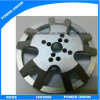 CNC Machining Part with Sandblasting