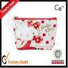 Cute PU Christmas Cosmetic Bags Makeup Bags