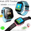 Kids GPS Tracker Watch with Flashlight (D26)