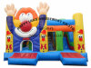 Clown Theme Customize Inflatable Combo