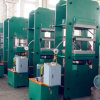 Curing Press for Rubber Mould (XLB)