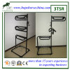 Foldable Western Horse Saddle Rack