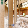 Sound Proof Room Hall Divider Folding Doors Interier Decorative Partition
