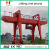 U Type Subway Construction Door Crane with Hook