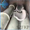 Fiberglass Water Trough FRP Water Trough GRP Water Trough Fiberglass Trough FRP Trough GRP Trough Fiberglass Hand Lay up Product FRP Hand Lay up Product