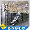 Floor Displays Metal Displays Lay Mezzanine Rack