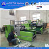 Aluminum Foil Rewinding Cutting Machine / Wrapping Machine