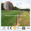 Grassland Hinge Joint Galvanized Field Fence