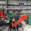 Steel Coil Automatic Cut to Length Lines