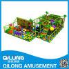 Kids Indoor Play Structure (QL-3076D)