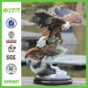 Two Fighting Falcons Trophy for Table Top Ornament (NF86087)