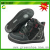 2017 Hook and Loop Fashion Kid Skate Shoe Children Casual Sport Shoe