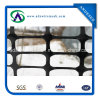 4′x100′ Black Plastic Safety Snow Fence
