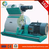 1-5t Wood Chip Crusher Feed Wood Hammer Mill Machine