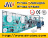 Woman Sanitary Towel Machinery Equipment