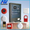 High Stability Large Building Addressable Fire Alarm Systems
