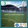 Firm Hot Dipped Galvanized Fence with Good Quality