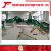 Welded ERW Galvanized Pipe Machine