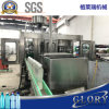3000bph Compelet Packed Drinking Water Production Line with Labeling and Wrapping