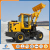 Brand Mountain Raise Hot Sale Compact Wheel Loader