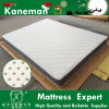 Traditional Tight Top High Rebounce Latex Foam Royal Mattress Roll up Into a Box
