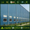 Pre-Engineering Large Span Q345 Steel Frame Made in China