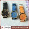 New Products 2015 Japan Quartz Watch&Ladies Leather Watch