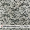 Chemical Lace Cotton Fabric for Garment Accessories (M3037)