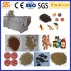 Easy Operated Low Consumption Automatic Floating Fish Food Machinery