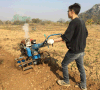 Mini Tiller Agricultural/Farm Machine Plow Tool