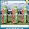Hot-Sale Advertisement Use Inflatable Drink Bottle Replica